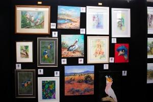 OWPS Community Festival Art
