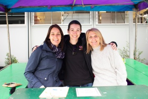 OWPS Community Festival Volunteers
