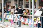 OWPS Community Festival market stall